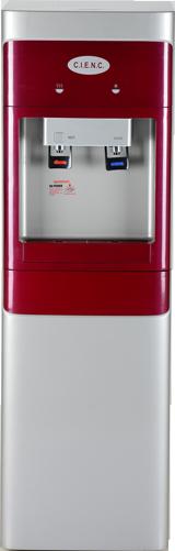 Fontaine pratique (Rouge)