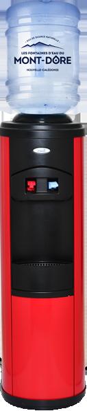 product-fontaine-esthetique-rouge